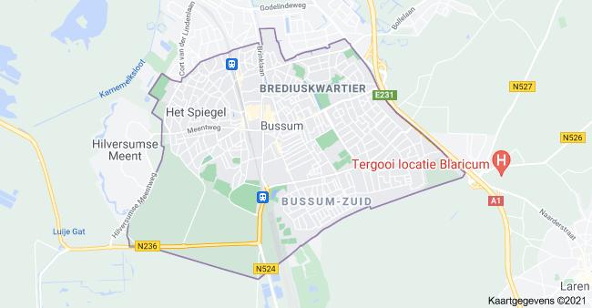 Rijschool Bussum