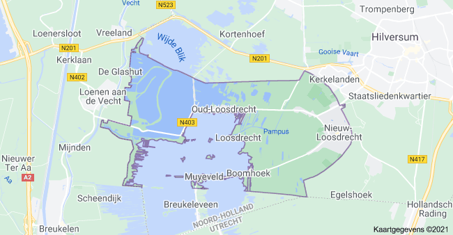 Rijschool Loosdrecht