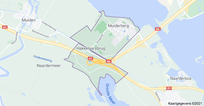 Rijschool Muiderberg
